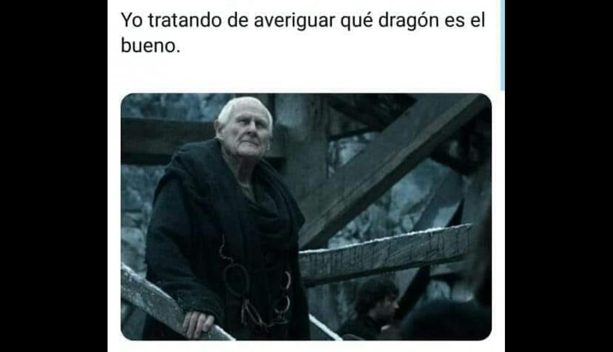"Los memes del tercer episodio de ""Game of Thrones"". (Foto: Difusión)"