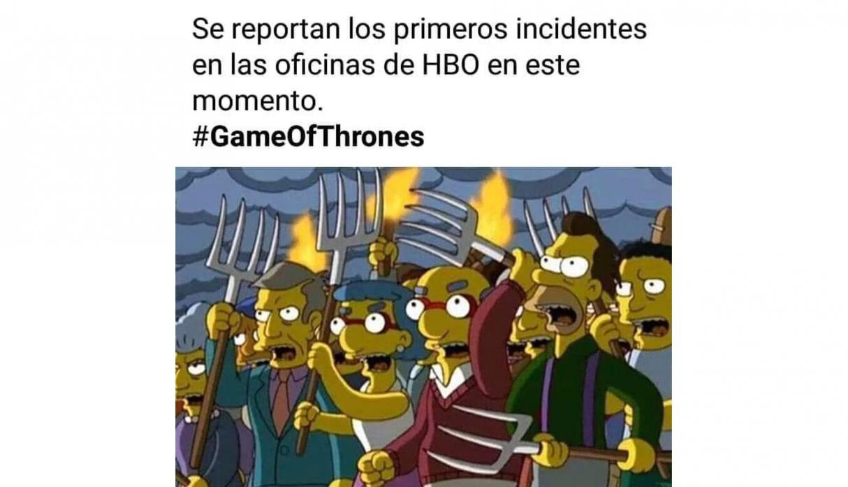 """""""Game of Thrones"""""""
