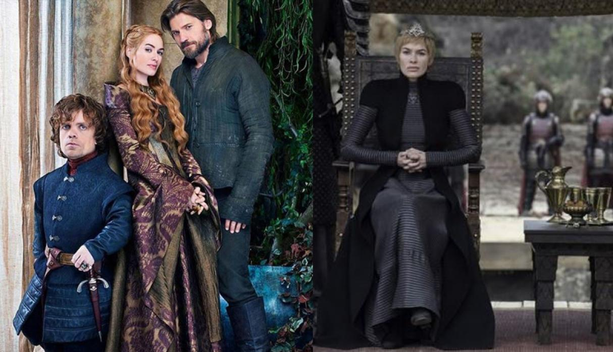 Game of Thrones vestuario