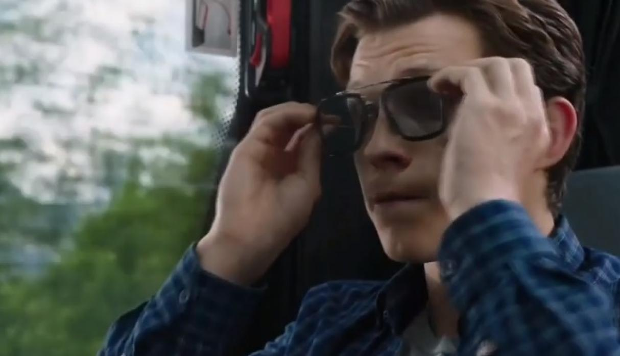 """""""Spiderman: Far From Home"""""""