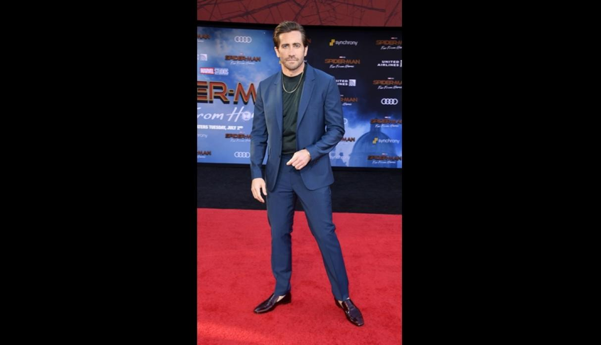 """""""Spider-Man: Far From Home"""" premiere"""
