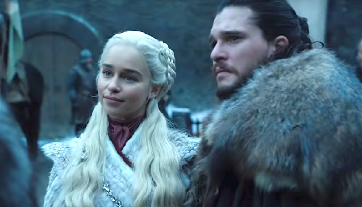 Serie Game of Thrones rompe record con 32 nóminaciones en los Emmy