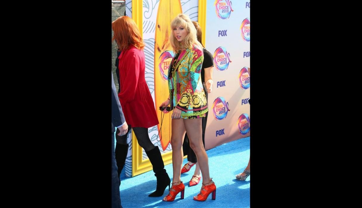 Taylor Swift | Teen Choice Awards