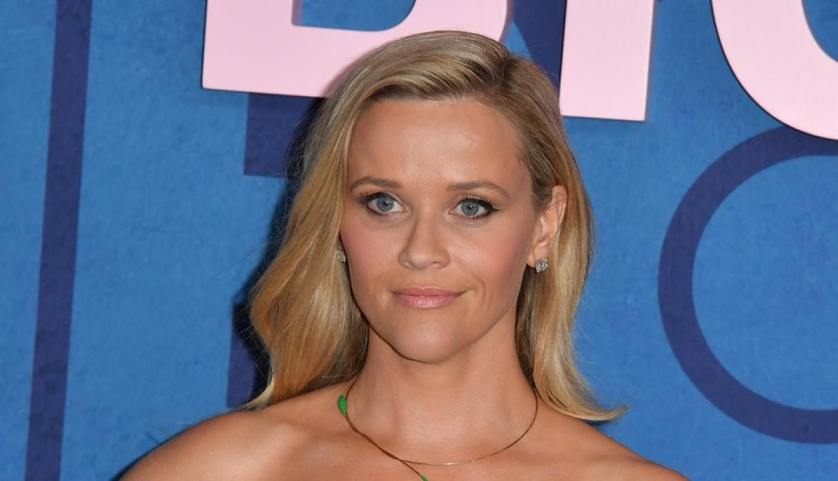 Reese Witherspoon. (Fotos: AFP)