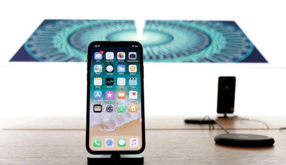 El iPhone X Plus tendrá opción de 512GB y Apple Pencil: reporte