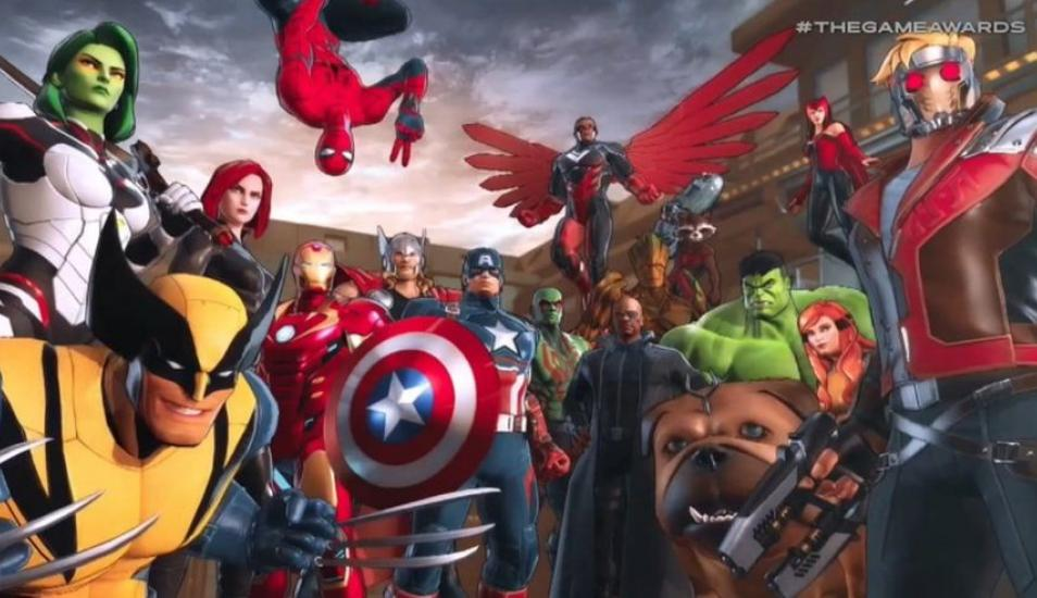 Ultimate Alliance 3 será exclusivo de Nintendo Switch — Marvel
