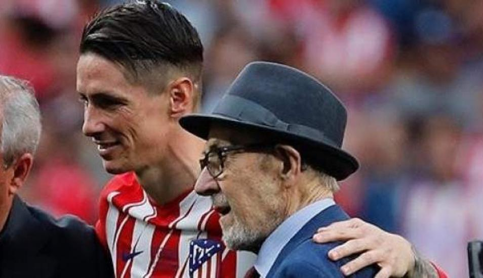 Descubridor de Fernando Torres admitió abuso sexual a un menor