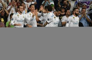 Real Madrid vs. Tottenham: en el Bernabéu por Champions League