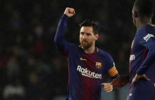 Messi monumental: mira su último golazo con Barcelona [VIDEO]