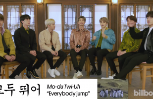 YouTube: BTS te enseña coreano en nuevo clip de Billboard [VIDEO]