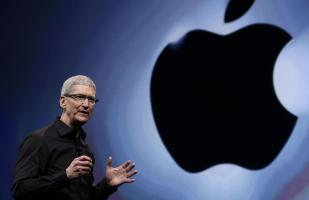 Tim Cook: Apple está