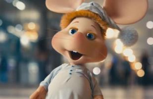 YouTube: Topo Gigio y su nostálgico regreso a la televisión | VIDEO