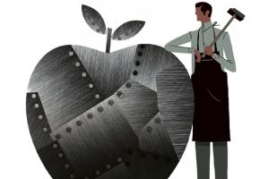 ¿Apple o manzanas?, por Gianfranco Castagnola