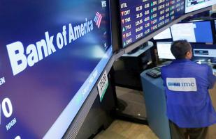 Bank of America pagará multa de US$16.650 mlls a Estados Unidos