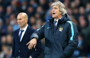 Manuel Pellegrini no cree que Real Madrid sea favorito en casa
