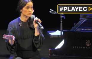 Julieta Venegas retrata la violencia en México [VIDEO]