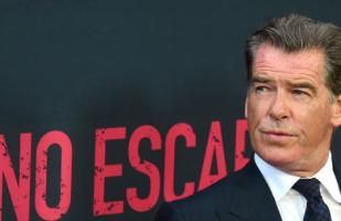 Pierce Brosnan propone un James Bond negro o gay para la saga