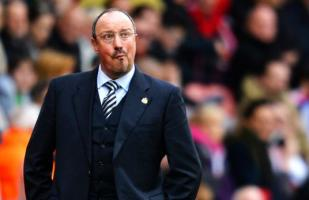 Rafa Benítez cerró horrible temporada con descenso de Newcastle