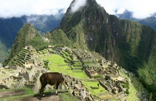Machu Picchu nominada a premio de National Geographic Traveller