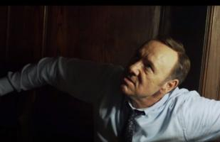 Kevin Spacey protagoniza nuevo videoclip musical de Tom Odell