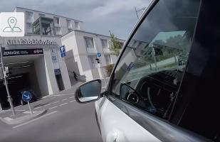 Bosch te ayuda a encontrar estacionamiento [VIDEO]