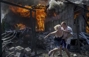 World Press Photo: Estas son las imágenes ganadoras [FOTOS]