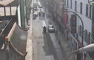 Inseguridad en Lima: 5 intensas balaceras registradas en video