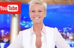 Xuxa anuncia que pronto lanzará un canal en YouTube [VIDEO]
