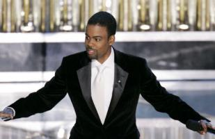 Oscar 2016: una segunda oportunidad para Chris Rock