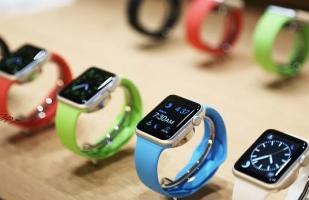 Apple amenaza el liderazgo de Fitbit en el negocio de wearables
