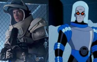 """Gotham"": el villano Mr. Freeze llega a la serie [VIDEO]"
