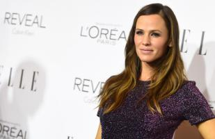 Jennifer Garner y su discurso sobre el machismo en Hollywood
