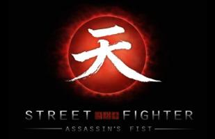 'Street Fighter: Assassin's Fist' muestra su primer trailer