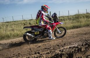 Dakar 2015: Joan Barreda sigue imparable en Motos