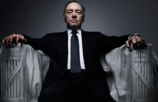 """House of Cards"": el show de la política"
