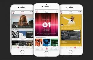 Apple eliminará el servicio de música por streaming Beats