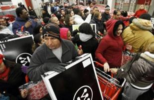 10 tips para sacarle el jugo al Black Friday