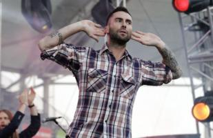 Maroon 5 estrena nuevo videoclip en YouTube [VIDEO]