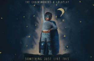 The Chainsmokers lanzan sencillo con Coldplay [VIDEO]