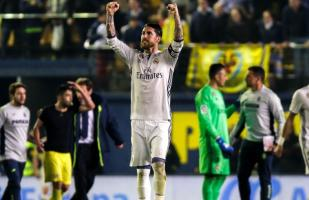 Real Madrid vs. Villarreal: la remontada merengue en imágenes