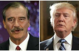 Vicente Fox sobre Trump: