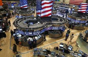 Wall Street cierra al alza y Dow Jones bate dos récords