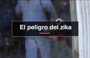 Sepa como prevenir el virus del zika [VIDEO]