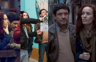 La última tarde: fotos exclusivas del 'making off' del filme