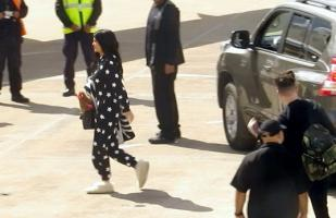 Kylie Jenner se fue del Cusco sin conocer Machu Picchu