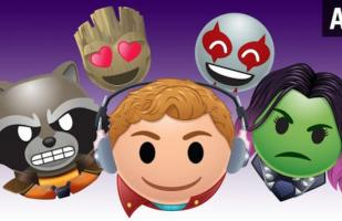 "YouTube: ""Guardianes de la Galaxia"" contada con 'emojis' [VIDEO]"