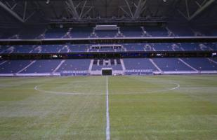 Google Maps: El estadio Friends Arena albergará la final de la UEFA Europa League