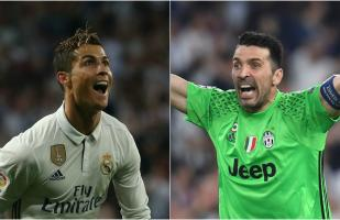 Real Madrid vs. Juventus: día, hora y canal de la final de la Champions League 2017