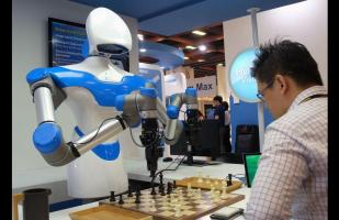 China lanza plan para liderar inteligencia artificial al 2030