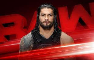 WWE Raw: revive todas las peleas del evento rojo de este lunes